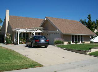 14761 Cherry Cir , Chino Hills CA