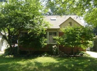 5935 Winthrop Ave , Indianapolis IN
