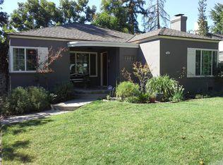 210 E Harvard Ave , Fresno CA