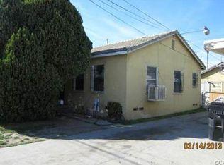 1424 W 15th St , San Bernardino CA