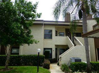 3536 Countrybrook Ln Apt 24, Palm Harbor FL