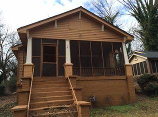 740 Emily Pl NW , Atlanta GA