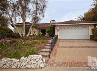 314 Longview Pl , Thousand Oaks CA