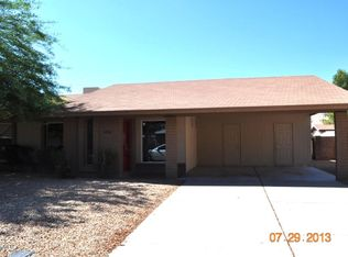 8831 W Highland Ave , Phoenix AZ