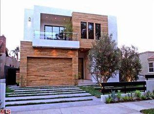 429 N Harper Ave , West Hollywood CA