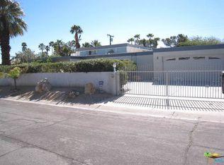 2315 E Del Lago Rd , Palm Springs CA
