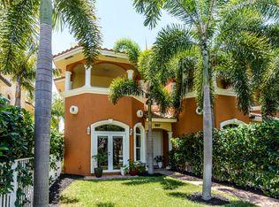 907 NE 17th Way , Fort Lauderdale FL