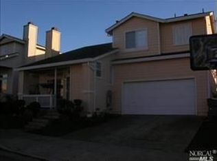 2120 Onyx Way , Santa Rosa CA