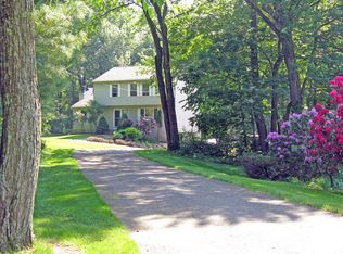 49 Bayberry Rd , Prospect CT