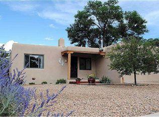 427 Kathryn Pl , Santa Fe NM
