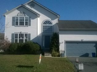 107 Gatewood Rd , Egg Harbor Township NJ