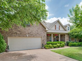 477 Summit Oaks Dr , Nashville TN