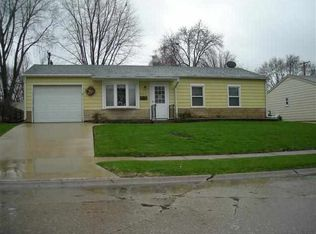 948 36th Ave , East Moline IL