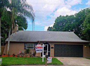 2100 Colonial Blvd W , Palm Harbor FL