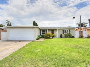 9882 Guinida Ln , Anaheim CA
