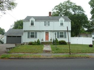 284 Forest Ave , Swampscott MA