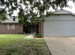 520 Mimosa Dr , Norman OK