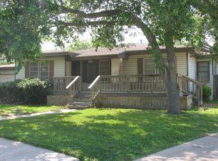706 Ponder St , Corpus Christi TX