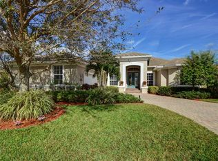 4108 Abington Woods Cir , Vero Beach FL