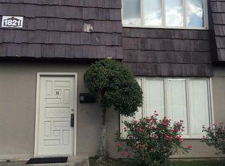 1821 Ashborough Cir SE Apt D, Marietta GA