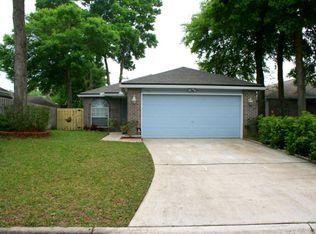 11208 Ridgetop Ln , Jacksonville FL