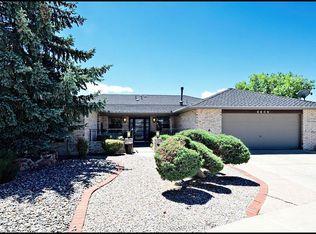 9608 Annapolis Ct NE , Albuquerque NM