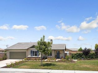 14382 Smith River Rd , Corona CA