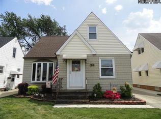 5707 Forest Ave , Parma OH