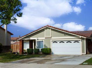 812 S Fillmore Ave , Rialto CA