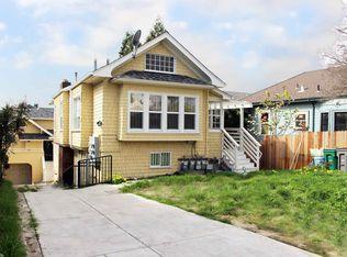 1251 Macarthur Blvd , Oakland CA