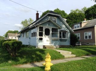 68 Marcella Ave , Pittsfield MA