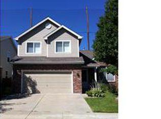 3693 Dexter St , Denver CO