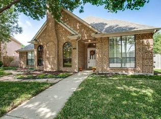 319 Still Forest Dr , Coppell TX