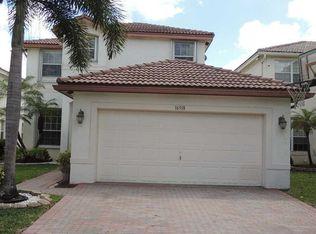 16318 SW 23rd St , Miramar FL