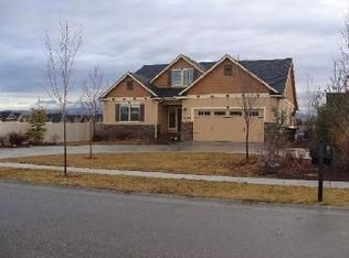 4088 N Quenzer Way , Meridian ID