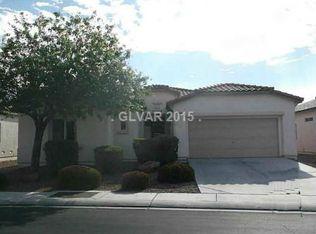 5438 Winterdale St , North Las Vegas NV