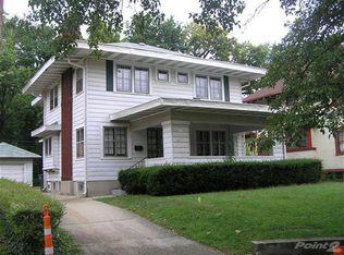 327 Neal Ave , Dayton OH