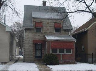 8749 S Wabash Ave , Chicago IL