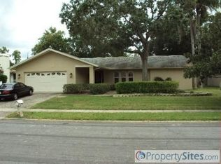 40 Water Oak Way , Oldsmar FL
