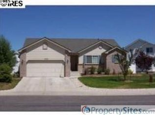 1359 56th Ave , Greeley CO