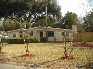 4629 Daughtry Blvd E , Jacksonville FL