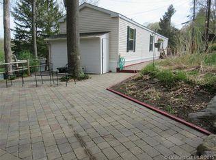 303 Mohegan Park Rd LOT 16 Norwich CT 06360