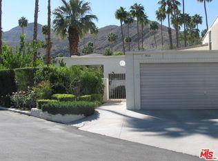 3416 E Bogert Trl , Palm Springs CA