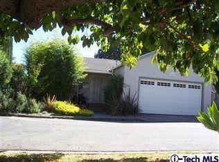 1323 Montecito Cir , Los Angeles CA