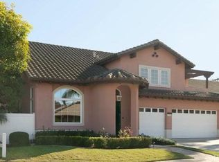 17332 Madera Ln , Huntington Beach CA