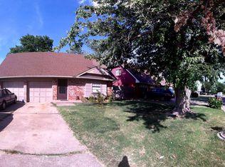 7536 S Embassy Ter , Oklahoma City OK