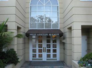 10555 Ashton Ave Apt 102, Los Angeles CA