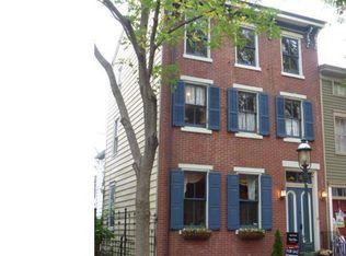 212 Mercer St , Trenton NJ
