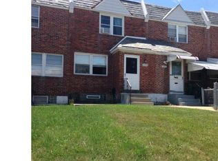 2212 Knorr St , Philadelphia PA