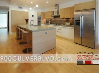 9900 Culver Blvd # 2B, Culver City CA